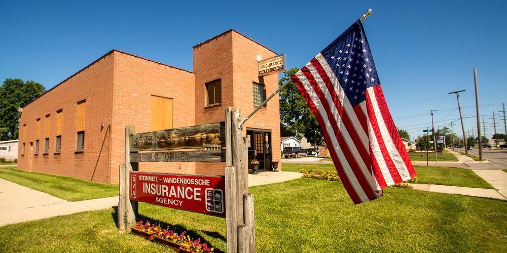 DVA Insurance location image